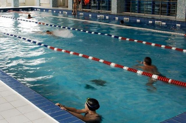Каждый бассейн может установить свои внутренние правила распорядка.