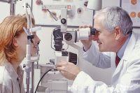 Ощущение пелены на глазах может быть симптомом опасного заболевания.
