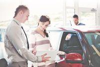 Юридически так называемый «продавец» остается собственником транспортного средства.