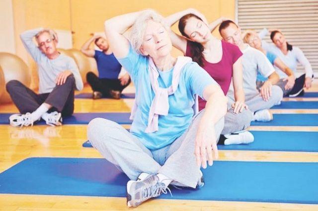 Спорт защищает от некоторых видов рака, неврологических нарушений и инфекций.