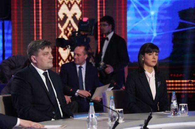 Лукашенко ориентирует белорусские СМИ на современные формы работы