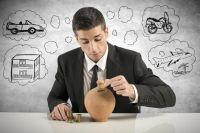 Ежемесячный платеж по всем кредитам и займам не должен превышать 40% среднемесячного дохода.