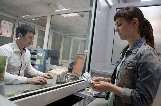 Нацбанк посчитал размер вкладов белорусов