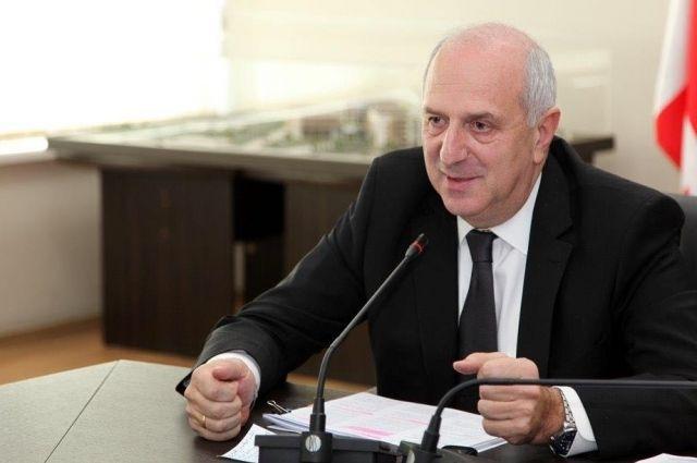 Валерий Кварацхелия: «Мы, дипломаты, только выражаем волю народов и избранных ими лидеров».