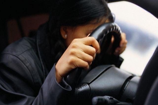 ВМинске задержали нетрезвого водителя, который вез своих детей накружок