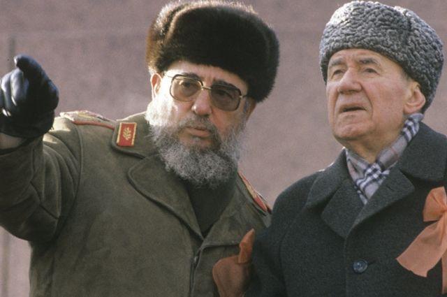 Андрей Громыко имел непререкаемый авторитет в мире.