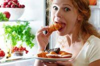 У любителей ночных пиршеств возрастает риск развития диабета.