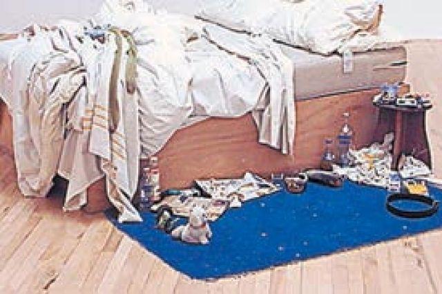 Композиция «Моя кровать»