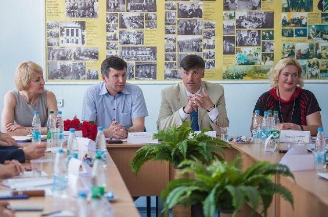В БГУ вновь появится факультет журналистики