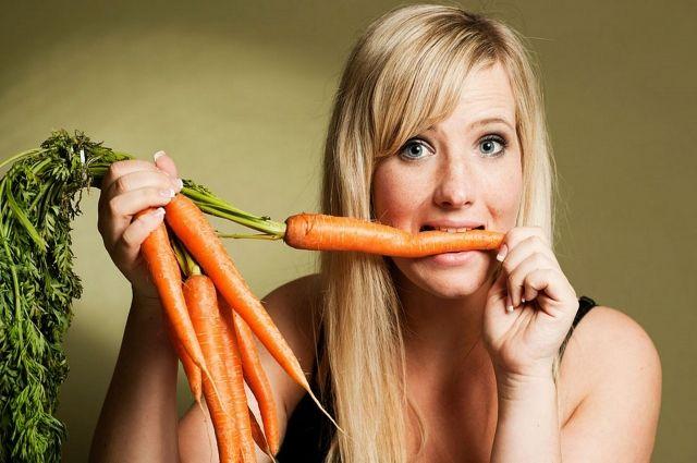 Качество урожая моркови зависит не столько от сорта, сколько от условий.
