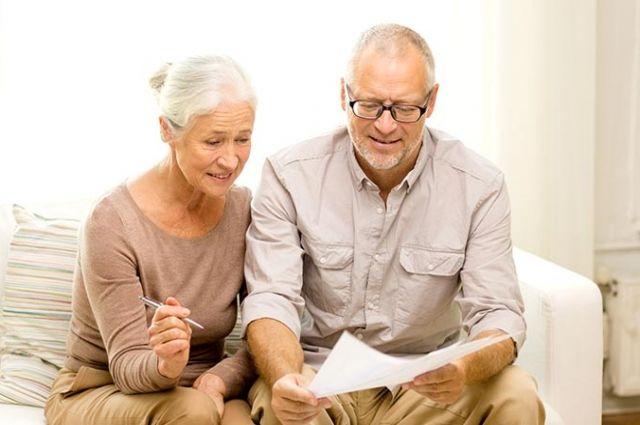 По оценке, до 2022 года пенсия по возрасту будет назначаться примерно 55 тыс. человек ежегодно.