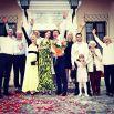 Анастасия ВЕРЕМЕЕНКО. Многократная лучшая баскетболистка Беларуси Анастасия Веремеенко связала себя узами брака в 2014 году. Спортсменка вышла замуж за своего коллегу из мужской сборной по баскетболу Дмитрия Полещука. Вскоре у пары родилась дочь.