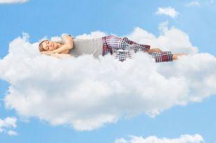 Главное перед сном - отвлечься от «тяжких дум».