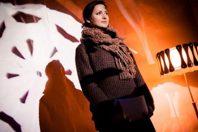 Спектакль «Печальный хоккеист» по пьесе Павла Пряжко увидели во время одного из первых форумов «ТЕАРТ».