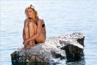 Мадонна в фильме «Унесённые», 2002 г.