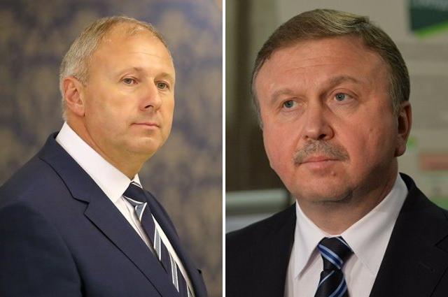 Сергей Румас сменил на должности премьер-министра Беларуси Андрея Кобякова.