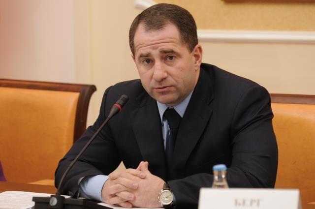 Михаил Бабич.