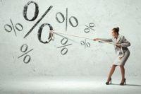 Кредитодатель не вправе в одностороннем порядке увеличить размер процентов за пользование кредитом.