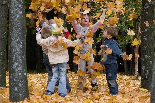 Чтобы вырастить ребенка и помочь ему войти во взрослую жизнь, нужны годы.