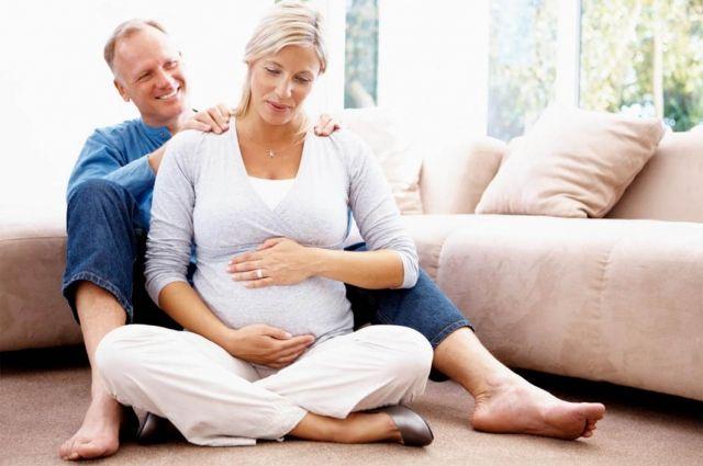 Предлагается увеличить возрастной порог для доноров половых клеток.