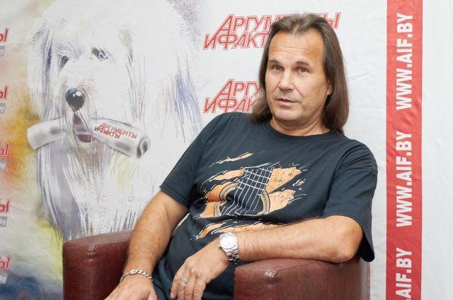 Олег ПРЕДТЕЧЕНСКИЙ: «Цветы» стали судьбой»