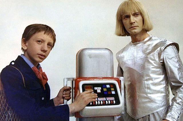 Смогут ли роботы заменить людей?