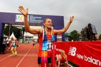На Чемпионате мира в Мексике Анастасия Прокопенко стала дважды чемпионкой.