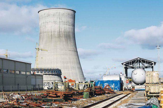 Электроэнергия пойдет на общий рынок ЕАЭС.
