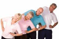 Физические нагрузки зависят от вашего состояния здоровья.