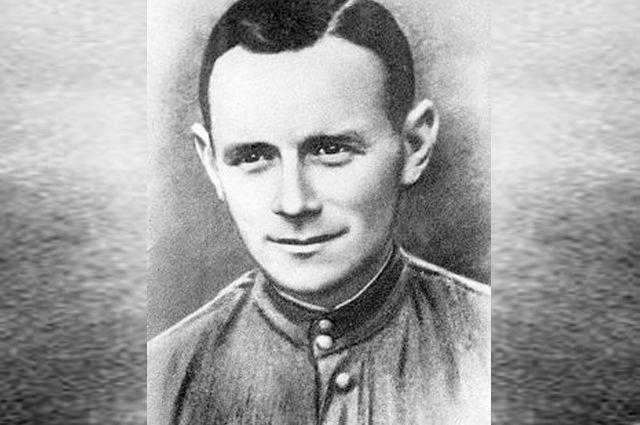 Фриц Пауль Шменкель.