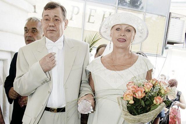 Кроме любимого дела, главным для Николая Петровича всегда была семья.