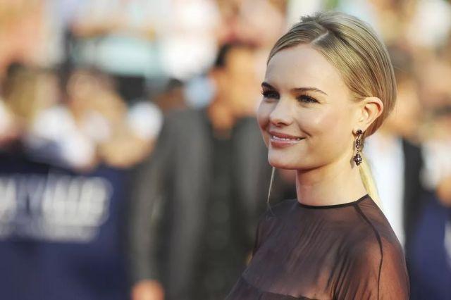 Актриса Кейт Босуорт не раз получала негласный титул королевы уличного стиля.