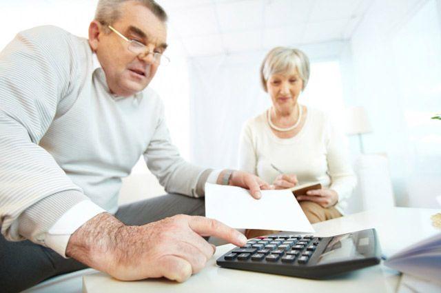 Размеры пенсий зависят не только от индивидуального коэффициента заработка, но и от продолжительности стажа работы.