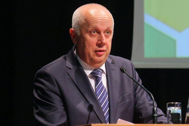Анатолий Сивак.