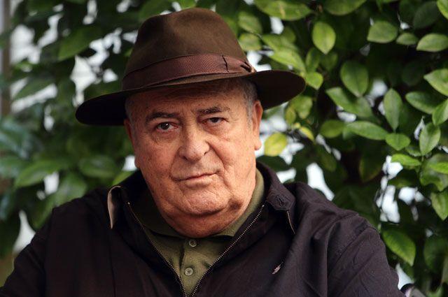Бернардо Бертолуччи.