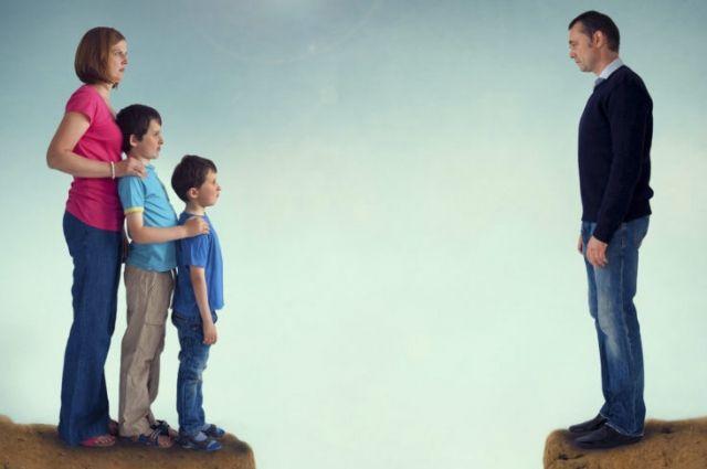 Пора становиться надежными и безопасными родителями, которые не ввергают детей в интернациональные конфликты .