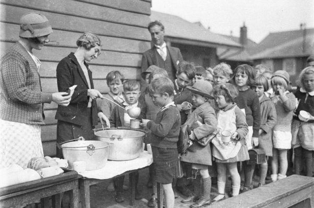 Возможно ли повторение Великой депрессии в XXI веке?