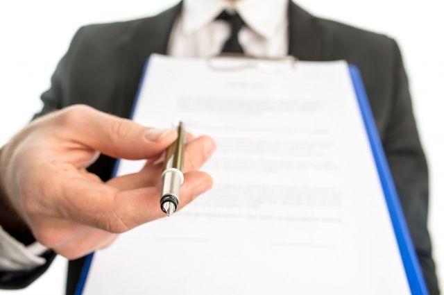 Дополнительные услуги могут оказываться потребителю исключительно при наличии договора об их оказании.