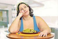 Килограммы быстро возвращаются как при отмене диеты, так и при замещении злаков какой-либо более калорийной или жирной пищей.