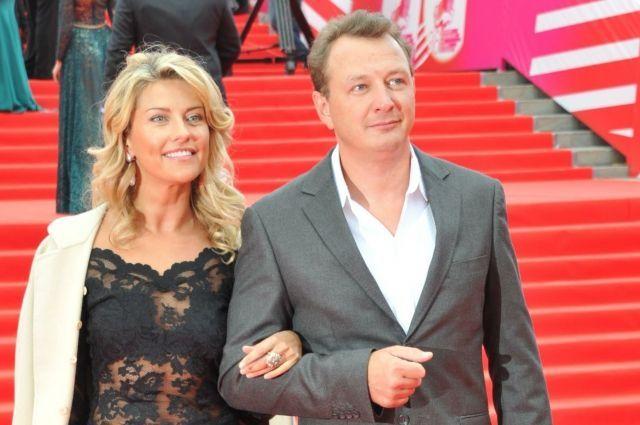 Брак Марата Башарова и Екатерины Архаровой продлился 9 месяцев.
