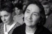 Любовь Добржанская в фильме «Берегись автомобиля», 1966 г.