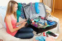 Если уезжаете в отпуск или по другим делам более чем на 10 дней, можно сэкономить.
