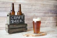 Само по себе «крафтовое пиво» - это условное название, а не новый сорт пенного напитка.