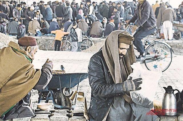 К настоящему моменту 90% русскоязычных граждан Афганистана бежали из страны.