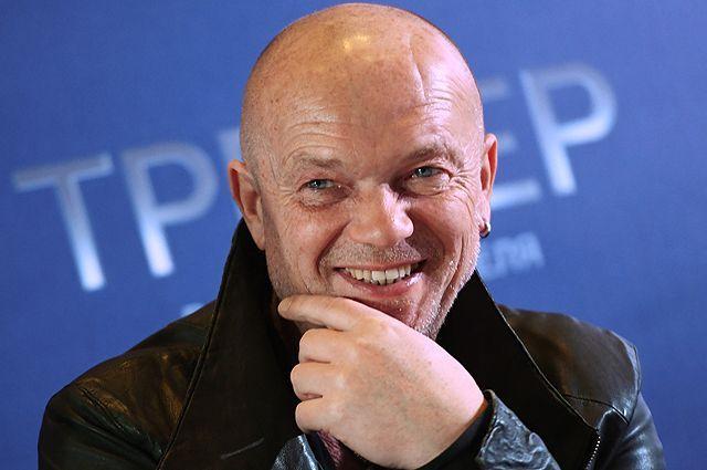 Андрей Смоляков.