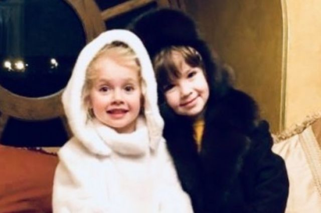 Алла Пугачева показала забавные видео с детьми