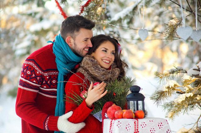 Минск вошел в пятерку самых романтичных городов СНГ