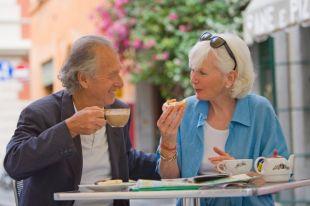 В Италии пенсионеры «помолодели».