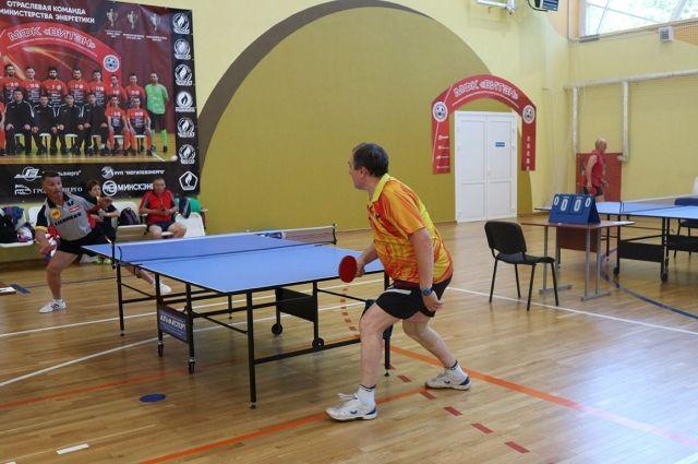 Спортсмены продолжают активно участвовать в турнирах.