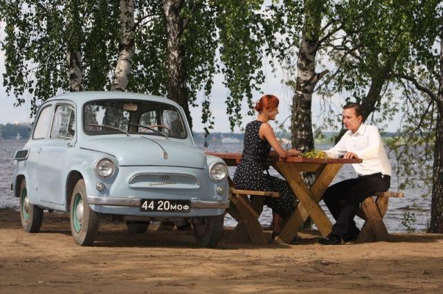 В странах Западной Европы «Запорожец» знали под названиями Jalta, Eliette и ZAZ.